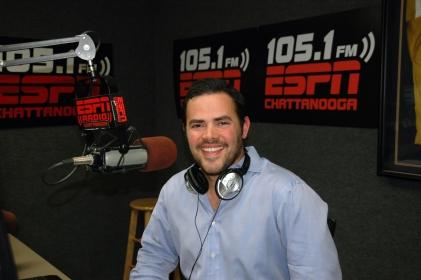 Weston Wamp ESPN